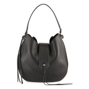 Rebecca Minkoff leather Darren hobo